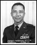 Lt. Colonel Frederick L. Parker, USAF