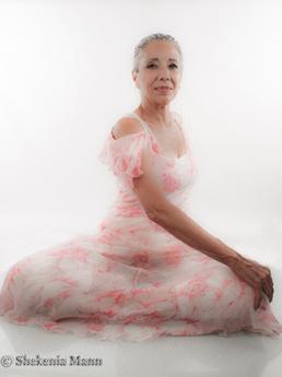 Dr Gail Parker