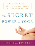Secret Power of Yoga